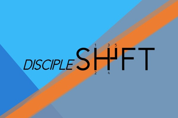 Disciple Shift – University Baptist Church