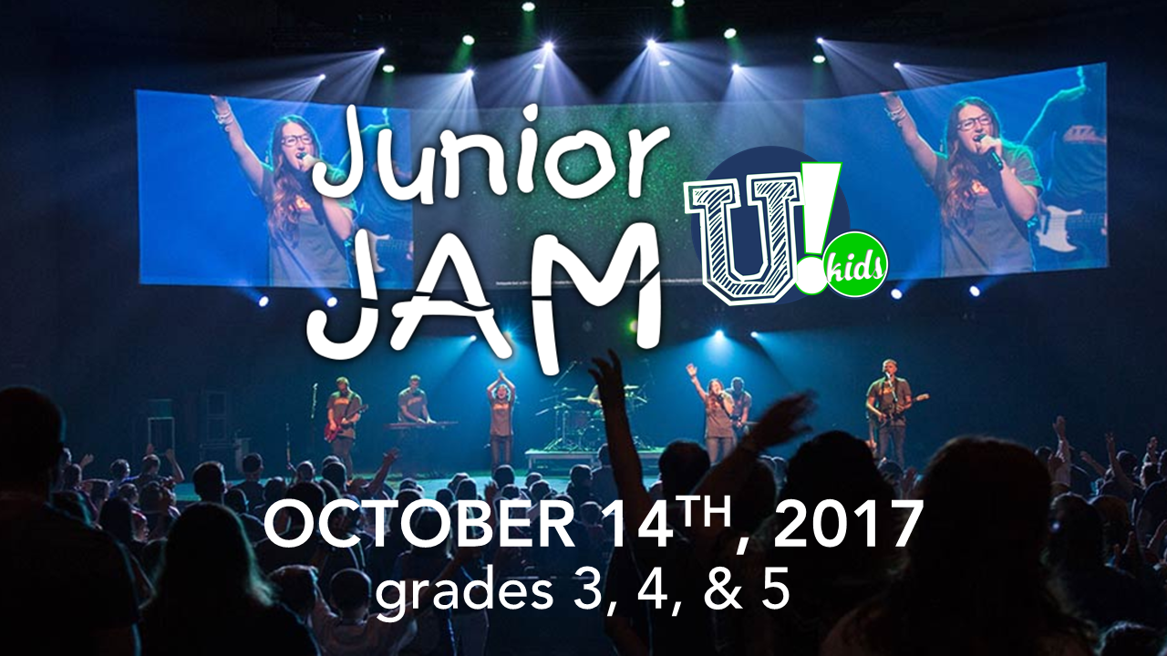 Junior Jam 2017_slideshow