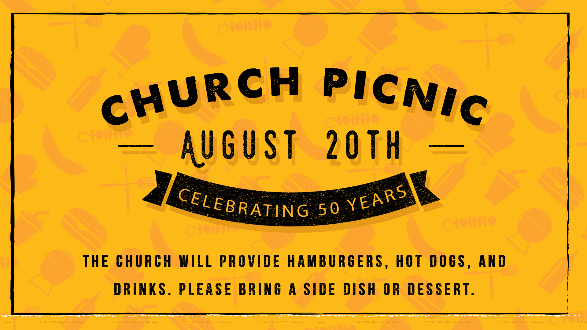 Final August 20th Picnic